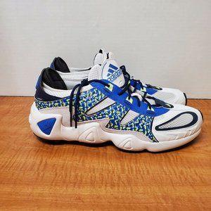Adidas Eqt FYW S-97 Crystal White